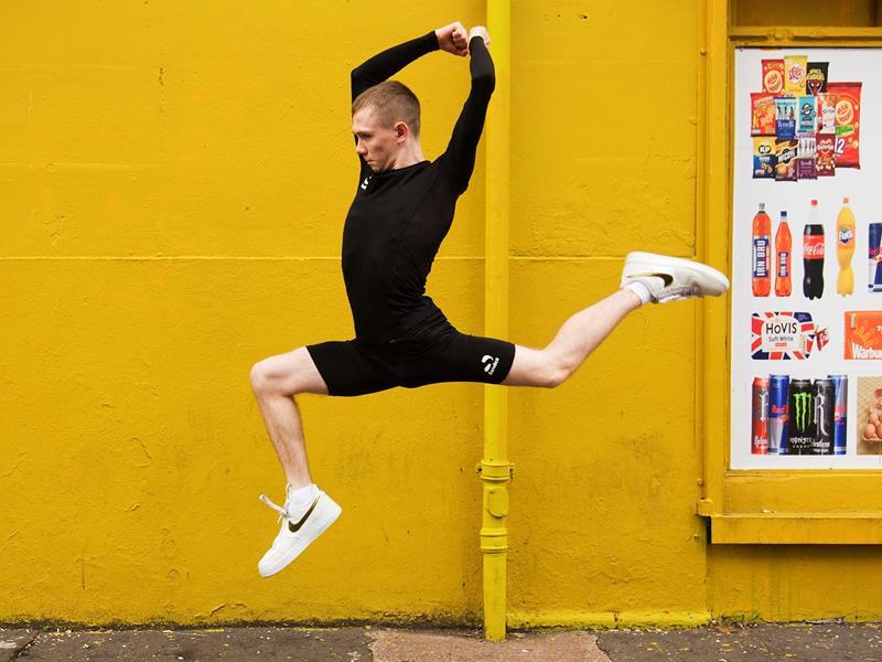 Dance International Glasgow