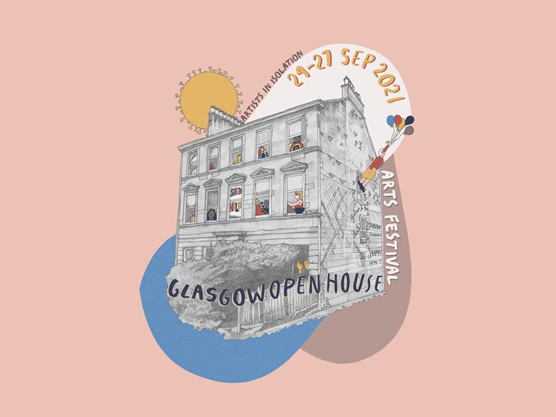Glasgow Open House Arts Festival