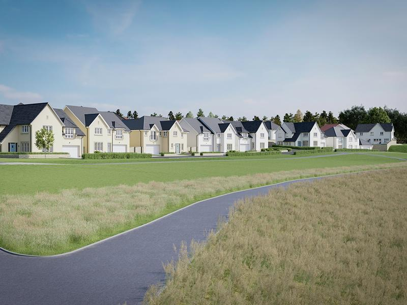 CALA Homes - Belwood Oaks Launch and Family Fun Day
