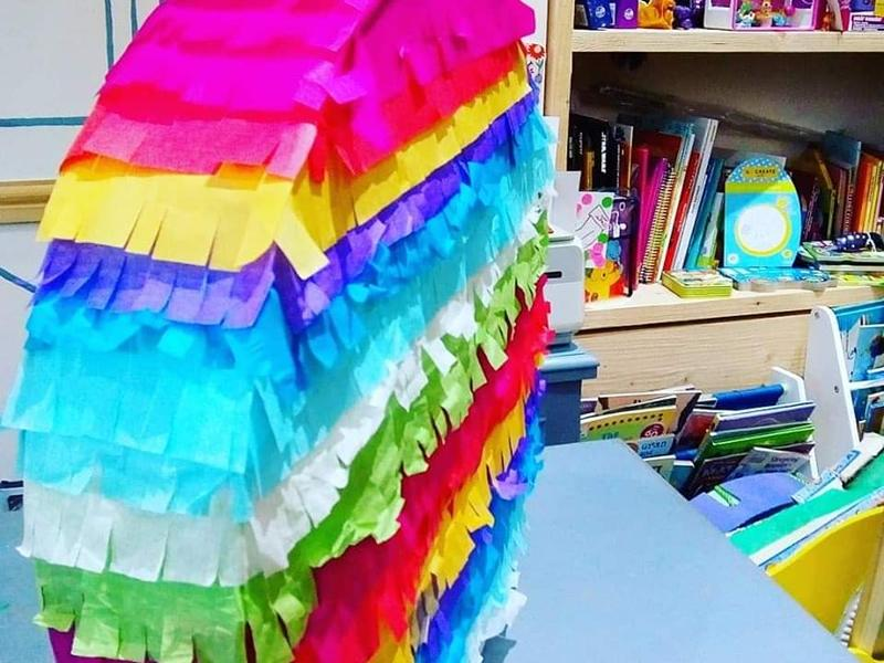 Make Your Own Pinata!