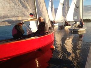Castle Semple Sailing Club