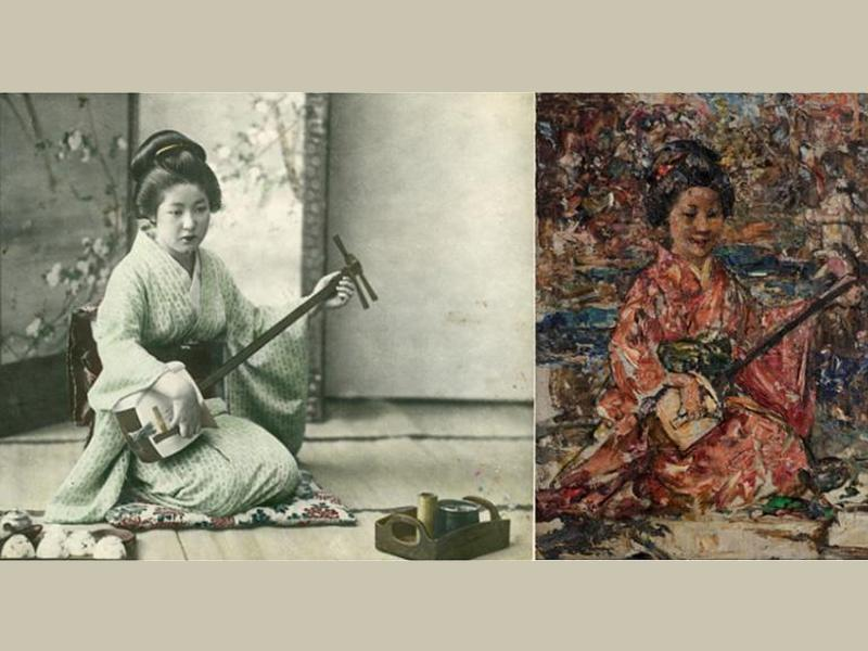 Lecture: E. A. Hornel: from Camera to Canvas