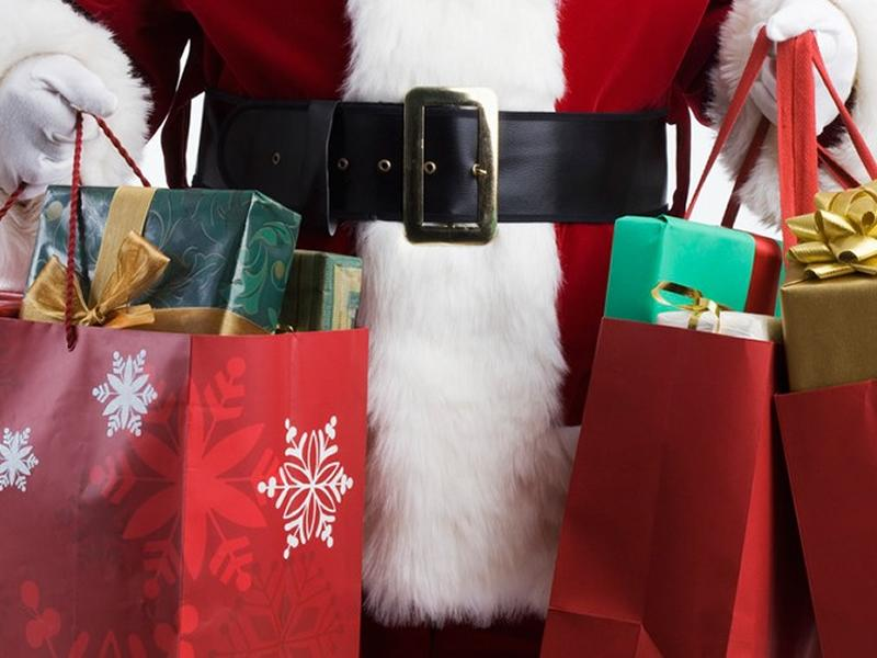 Craighalbert Christmas Shopping Evening