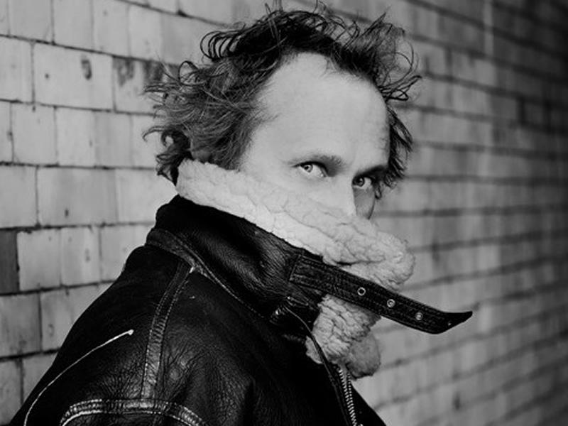 Simon Munnery: Alan Parker Urban Warrior Farewell Tour