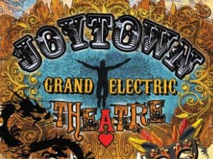 Joytown Grand Electric Theatre