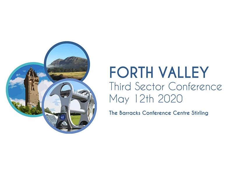Forth Valley Third Sector Conference - POSTPONED