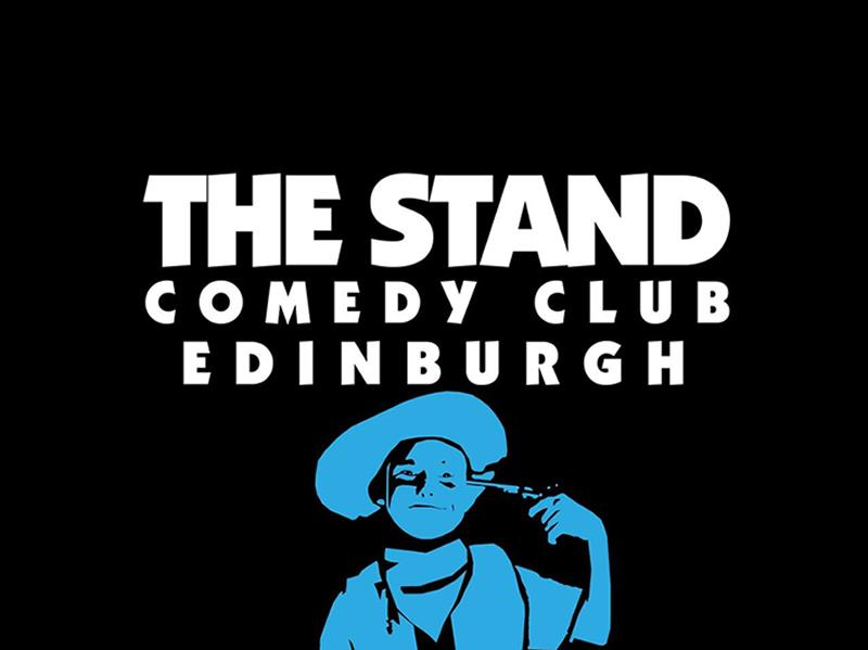 The Stand Comedy Club Edinburgh