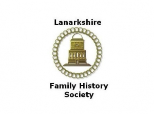 Lanarkshire Family History Society