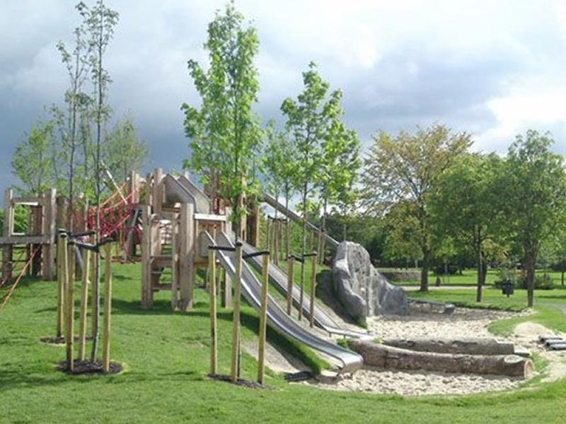 Kings Park Stirling