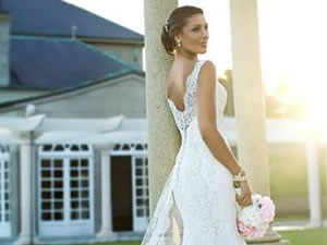 Enchanted Bridal & Evening Wear