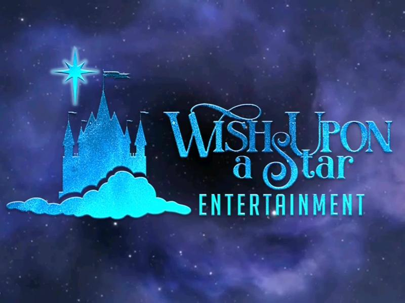 Wish Upon A Star Summer Party