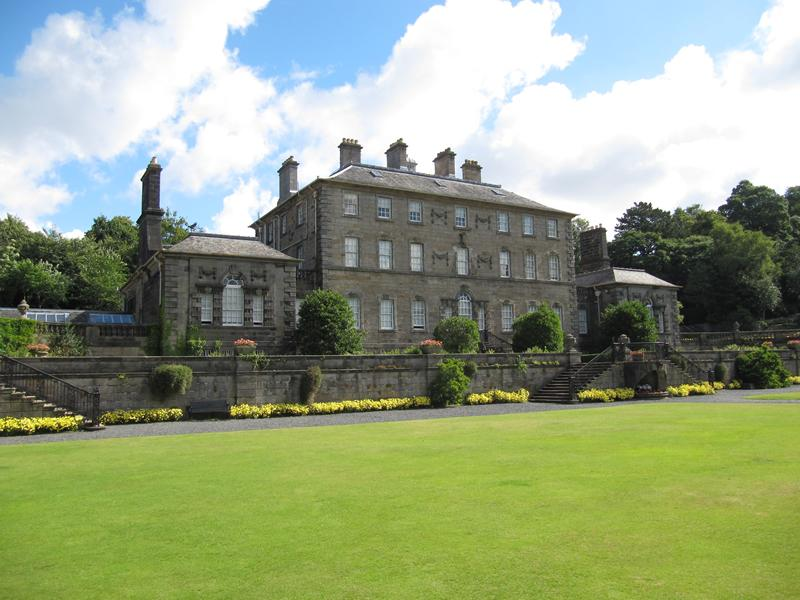 Glasgow National Trust properties readying to open
