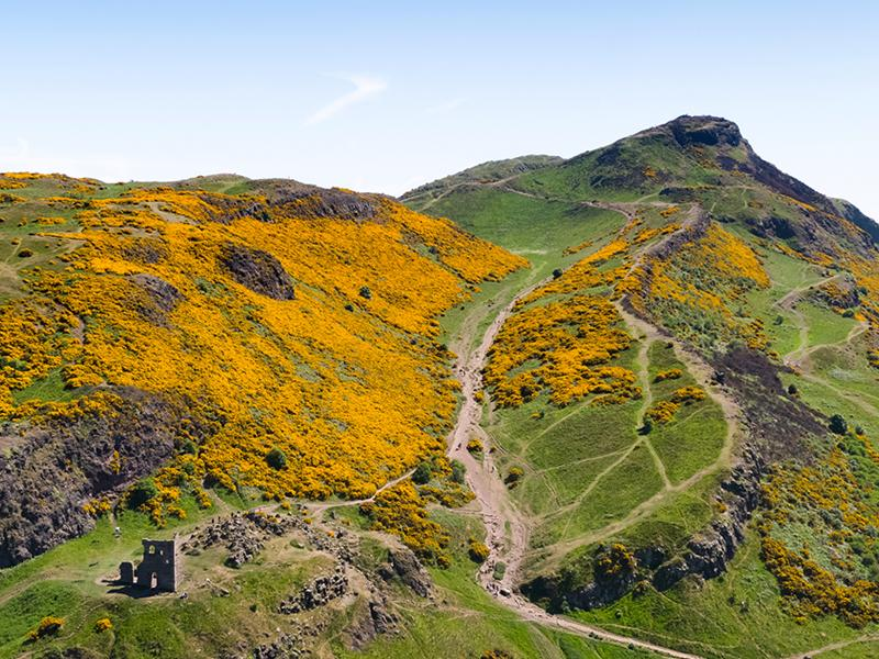 Celtic Crag