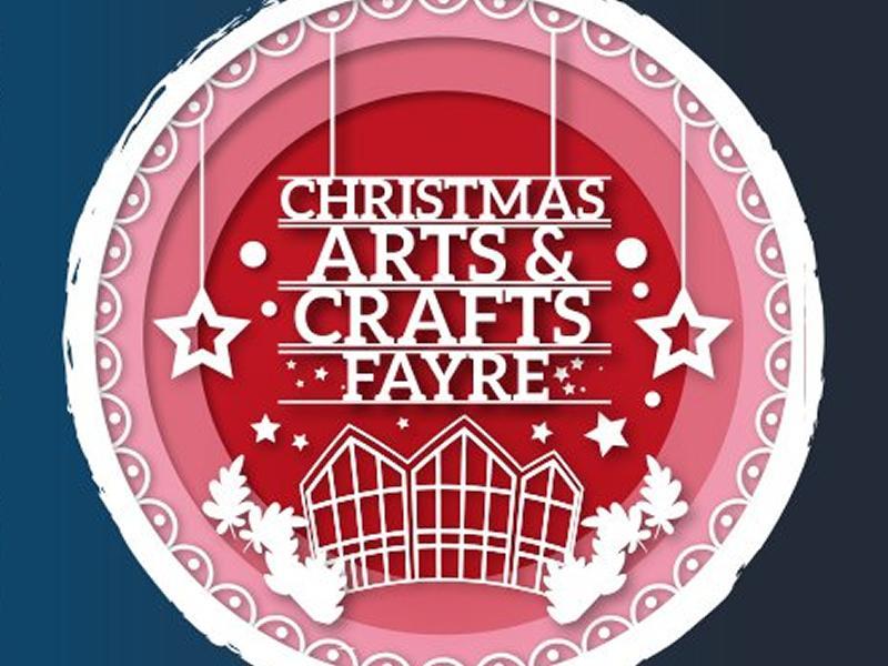 Christmas Arts & Crafts Fayre