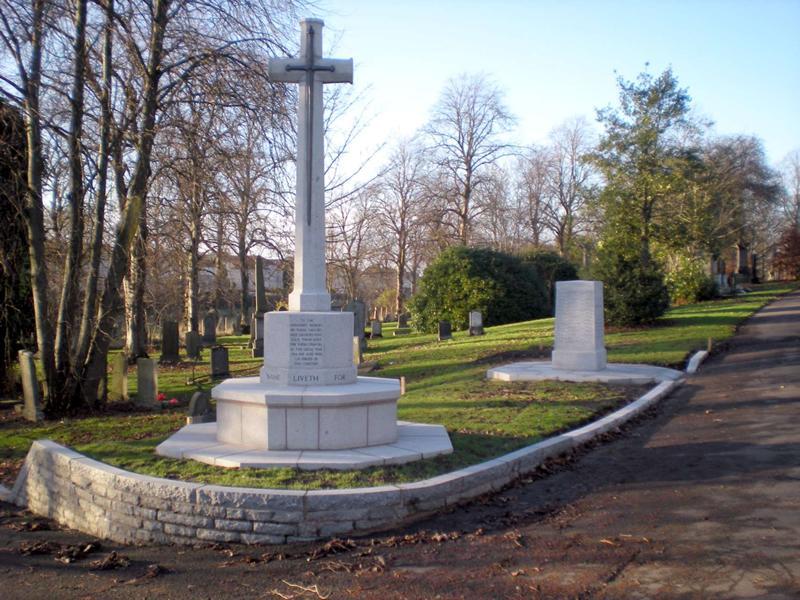 Doors Open Days: CWGC Tours at Riddrie Park Cemetery
