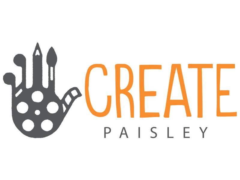 Create Cafe: Paisley Book Fest Special