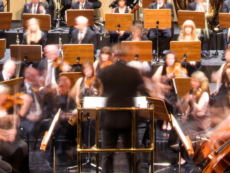The Orchestra of Scottish Opera Summer Concerts