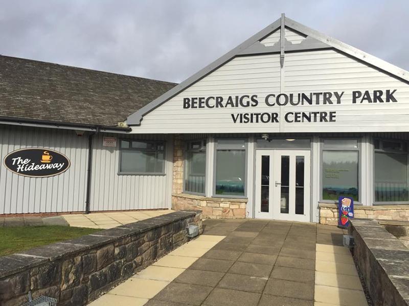 Beecraigs Country Park