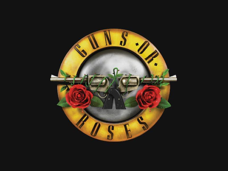 Guns Or Roses - The Premier GNR Tribute