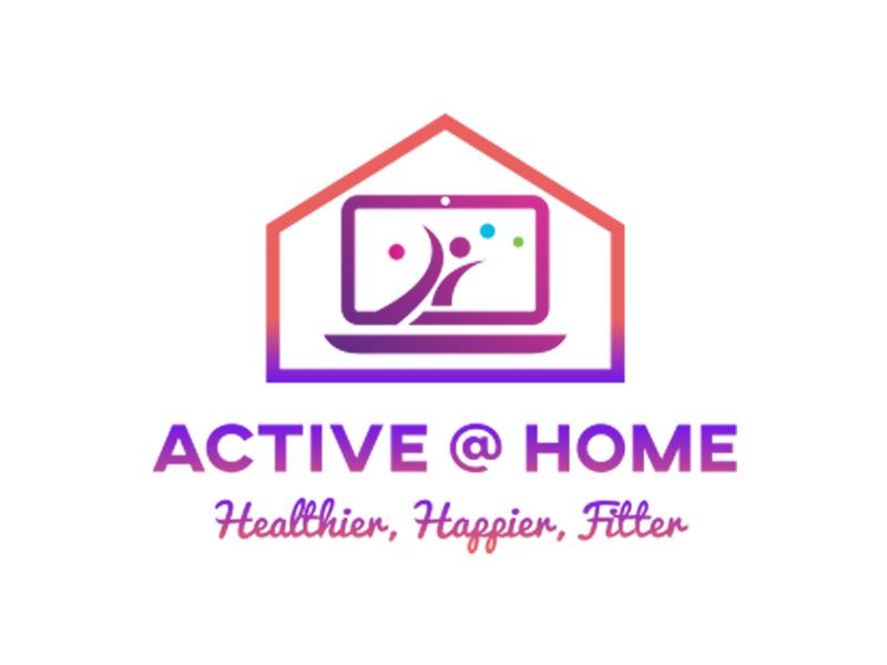 Active@Home North Lanarkshire