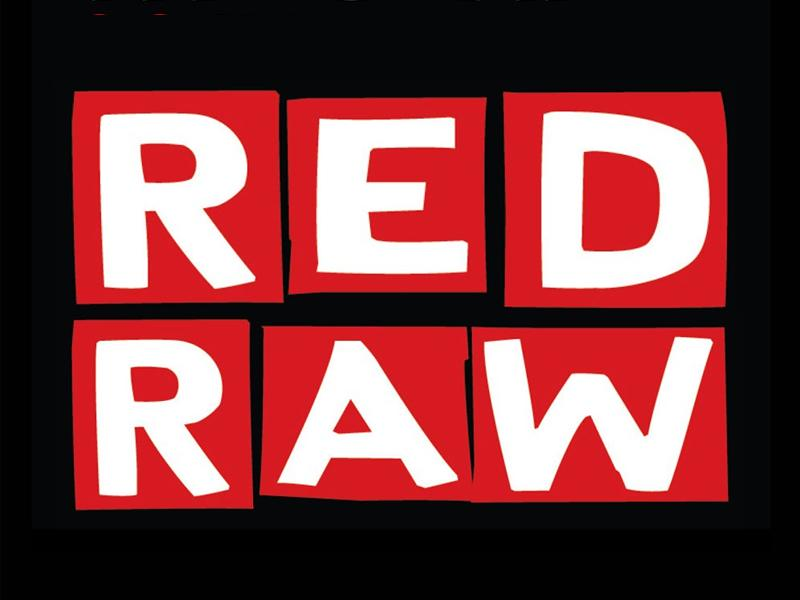 The Best of Red Raw