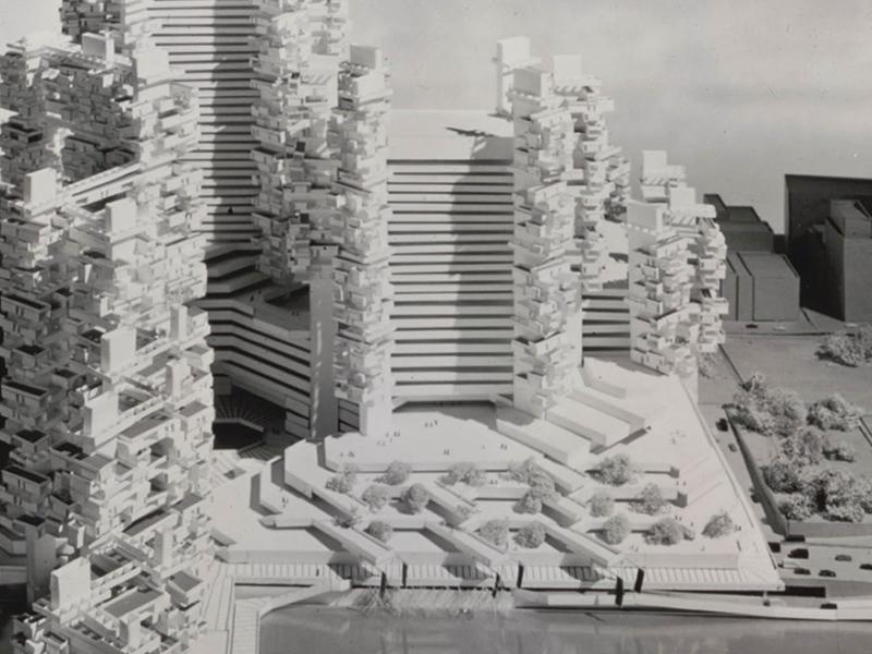 Modernism II: Geddes, Abercrombie and Pepler - Study Day