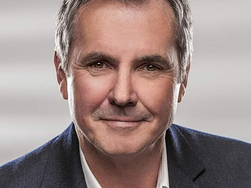 An Evening with Karl Kennedy - The Doctor Will See You Now! - CANCELLED