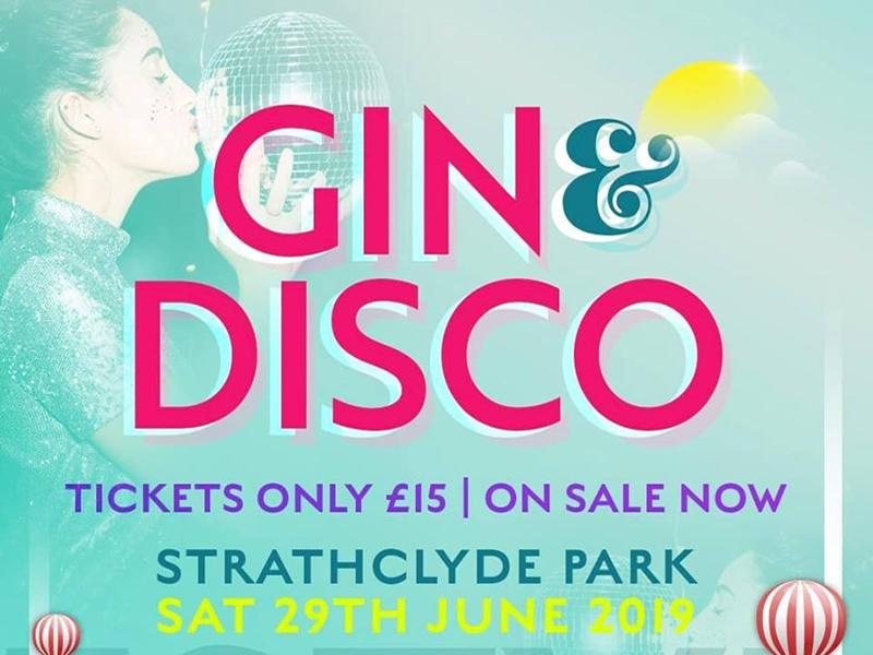 SUMMER FSTVL Gin & Disco