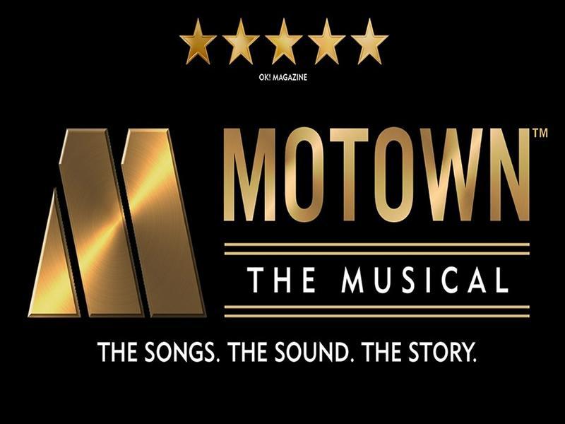 Cast Announced For MOTOWN THE MUSICAL At Edinburgh Playhouse