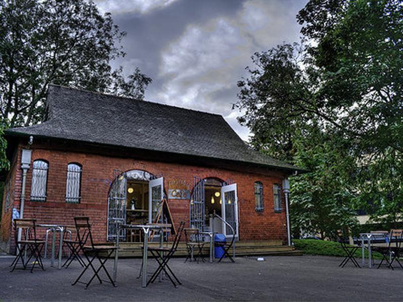 An Clachan Cafe