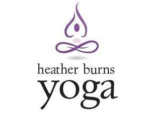 Heather Burns Yoga Edinburgh