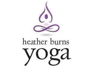 Heather Burns Yoga Edinburgh