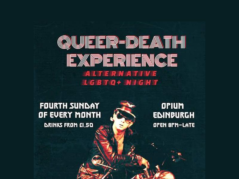 Queer Death Experience