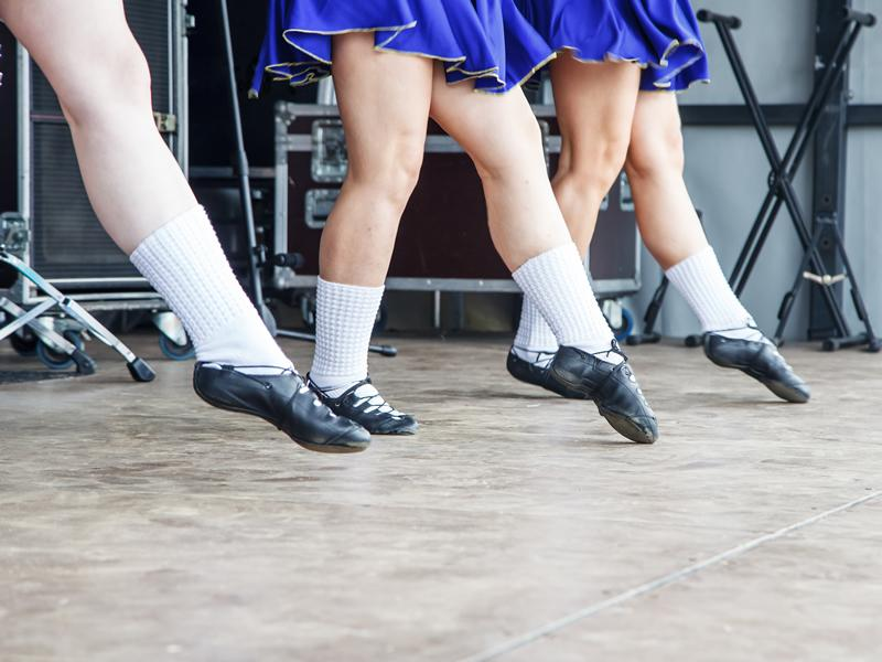 Bayliss Academy of Irish Dance - New Classes