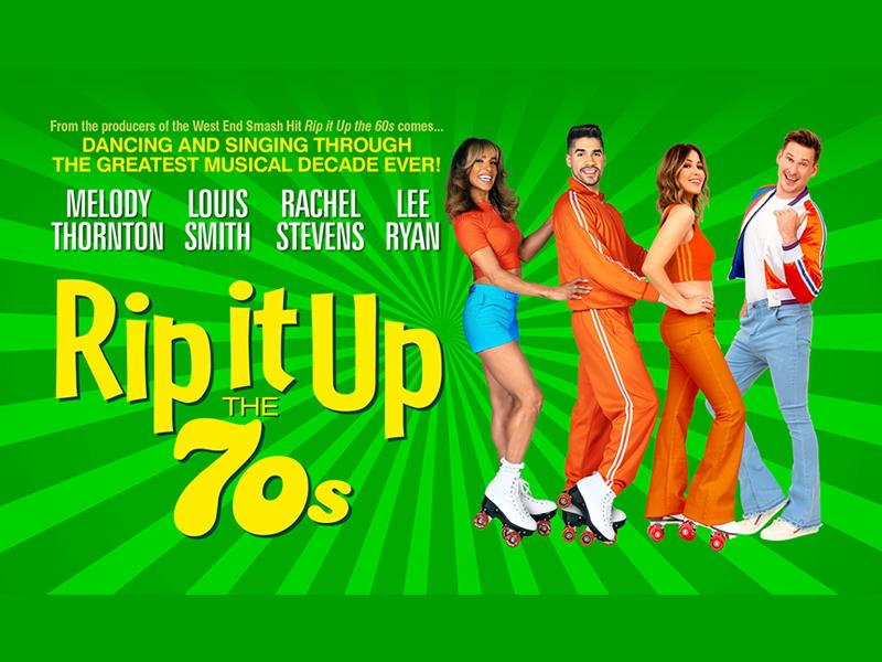 Rip it Up: The 7Os