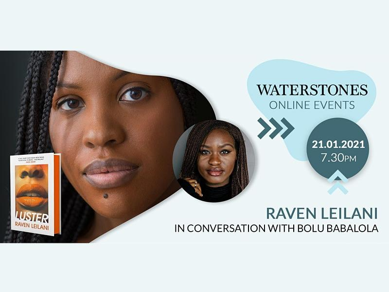 Raven Leilani In Conversation With Bolu Babalola