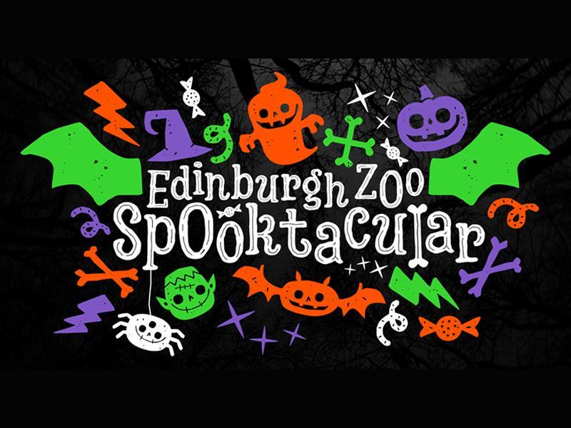 Edinburgh Zoo Spooktacular