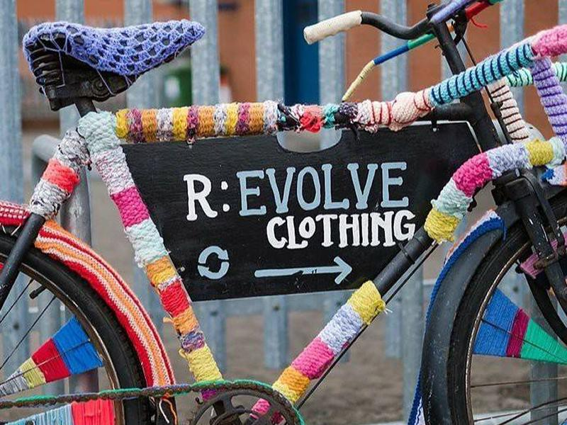 R:evolve Recycle Cambuslang