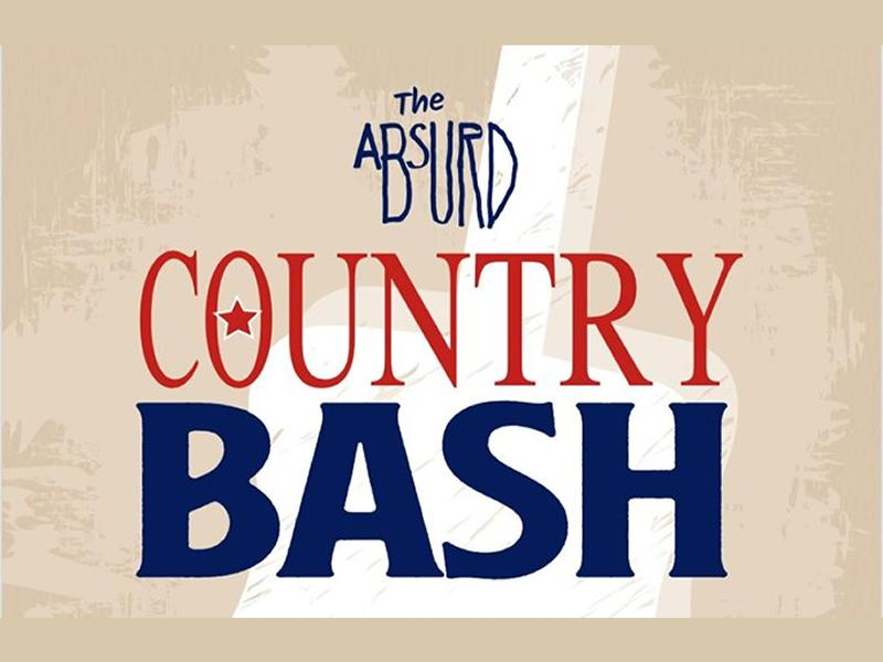 The Absurd Country Bash