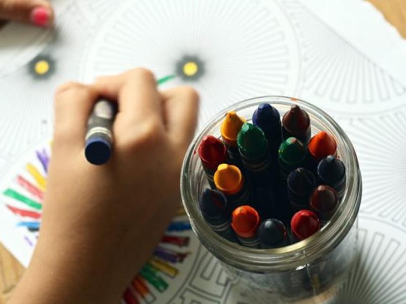 Mini Online French Workshops for Children