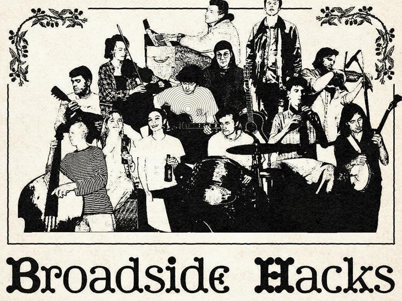 Broadside Hacks