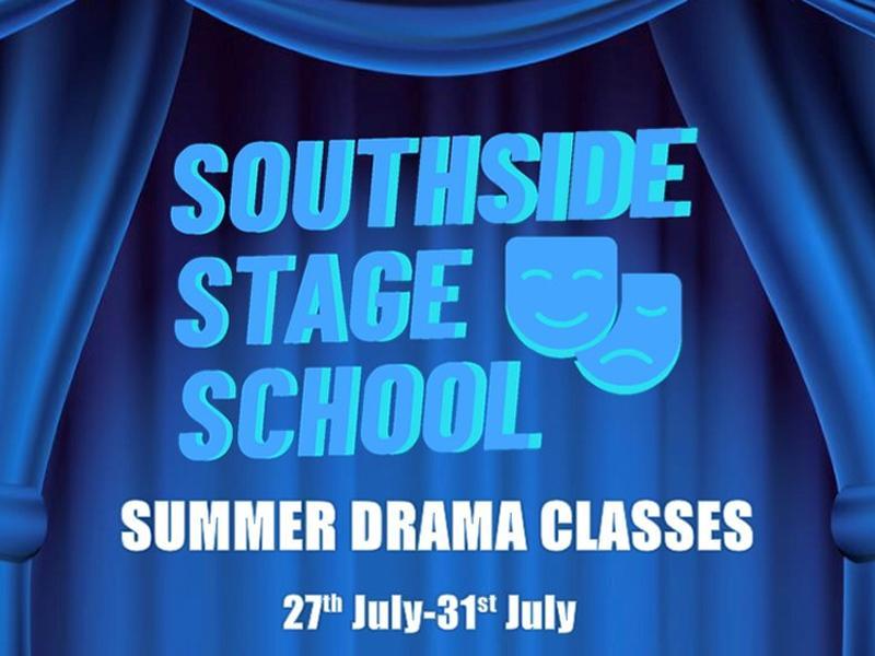 Summer Drama Classes