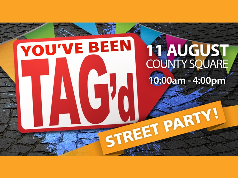 TAG Street Party