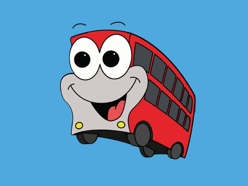 Playbus Toddler Group