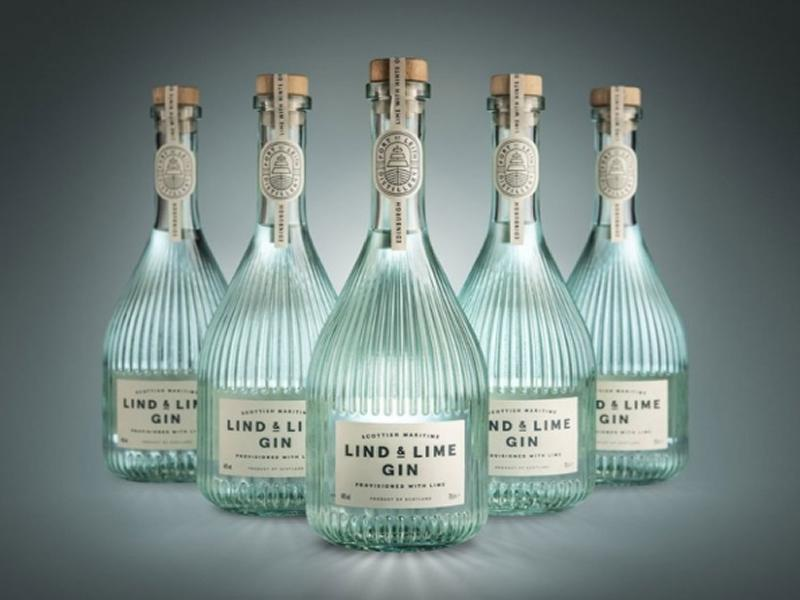 Free in-store tasting of Lind & Lime Gin - CANCELLED