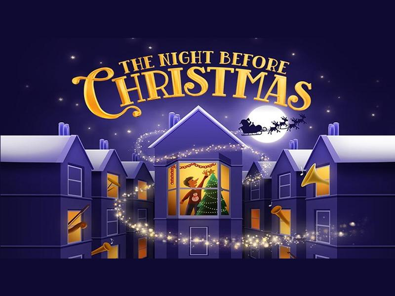 Children's Classic Concerts: The Night Before Christmas - CANCELLED