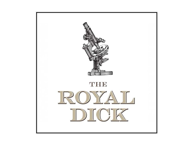 The Royal Dick