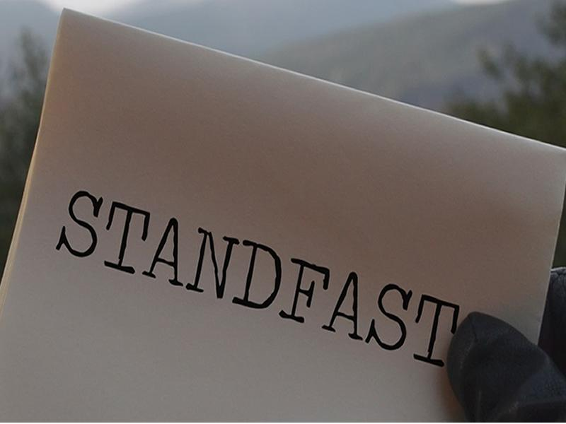 Standfast