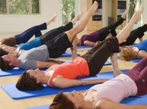 Caroline Sinclair Pilates