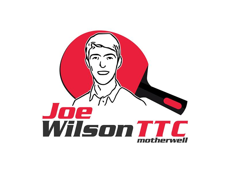 Joe Wilson Table Tennis Club Motherwell